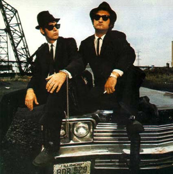 [lang_fr]The Blues Brothers : Biographie[/lang_fr][lang_en]The Blues Brothers : Biography[/lang_en]