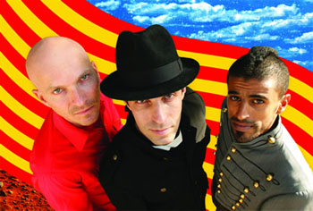 [lang_fr]Balkan Beat Box : Biographie[/lang_fr][lang_en]Balkan Beat Box : Biography[/lang_en]