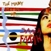 The Many Moods Of Samia Farah