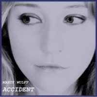 Marte Wulff : Accident
